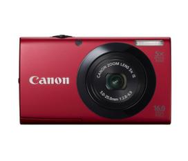 Máy ảnh KTS Canon PowerShot A3400 IS 16.0 MP nhập từ Mỹ