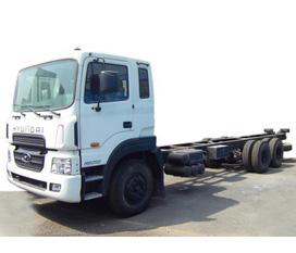 Bán Xe Tải Hyundai 15 Tấn . Bán Xe Ô TÔ Tải Hyundai 15 Tấn . Bán Xe Hyundai 15 Tấn Năm 2012