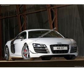Audi R8 GT 2012 full option, đủ màu, nhận đặt hàng trên toàn quốc