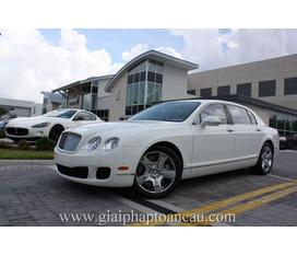 Bentley continental flying spur 2012 full option, đủ màu, nhận đặt hàng toàn quốc