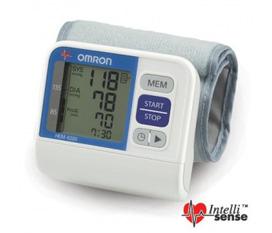 Máy đo huyết áp hem 6200 chăm sóc sức khỏe gia đình bạn