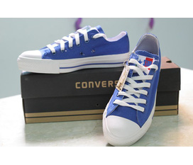Converse made in VietNam full box,sale off cực lớn