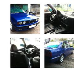 BMW 525i đời 1994
