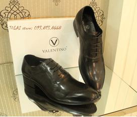 TuLai store: Giầy da, giầy cưới Valentino, Hemes, Docel, Dsquared, Bottega, Versace Hàng SUPPER FAKE