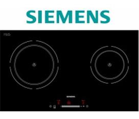 Bếp từ Siemens Nhập khẩu từ Đức, chỉ có bán tại Đông Dương