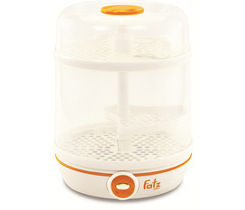 Máy tiệt trùng hơi nước đa năng 2 trong 1 Fatzbaby FB4002SB