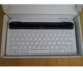 Bán keyboard máy tính bẳng samsung tab p7500,hàng chính hãng