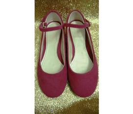 ZEN SHOP: Giày búp bê có quai và nơ siêu đáng yêu, dáng tiểu thư có size từ 33 42, nhập trực tiếp từ xuởg nhé