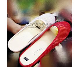 Xả hàng Dép lưới 80/ 1 đôi sandal xuất khẩu hàng mới về giá rẻ cho chị em mua sắm