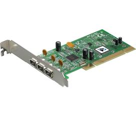 PCI card 1394