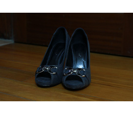 Giầy Rich Ever new 90% size 35
