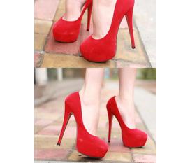 Topic GD3: Giày xinh yêu hè 2012