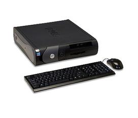 Dell OPTIPLEX GX 280. Tuyệt phẩm Máy tính cho Văn Phòng và Gia Đình.