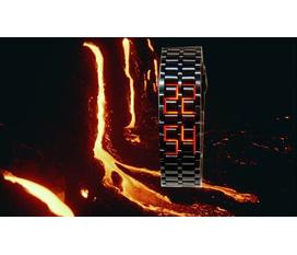 Sale off Đồng hồ LED Iron Samurai từ 350k 200k