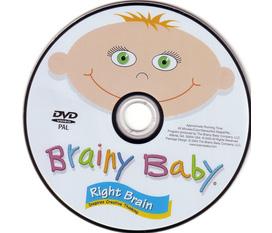 Brainy Baby giúp baby nhà bạn phát triển trí tuệ