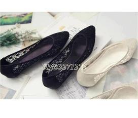 Hương Shoes :chuyên Giầy ren , giầy lưới , sandal hot của hè giá ưu đãi cho các chị em lựa chọn