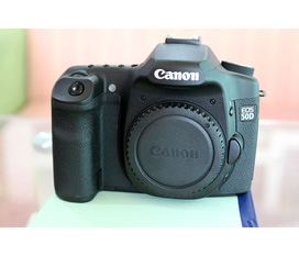 Body Canon EOS 50D Fullbox
