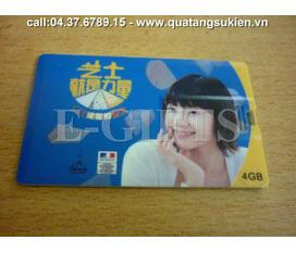 Cung cấp, phân phối USB thẻ ATM