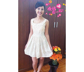 Ngọc Rupi : Váy xinh , váy yêu cho các nàng dạo phố hè 2012 , HÀNG MỚI VỀ 28.5