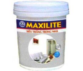 Mua sơn maxilite, sơn Nội Ngoại thất Maxilite Let s colour