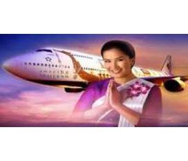 Tổng đại lý bán vé máy bay giá rẻ Thai Airways, Vé máy bay giá rẻ Thai Airways đi Koh Samui Thai Airways đi Mumbai