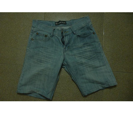 Thanh lý quần jeans nam giá rẻ bất ngờ
