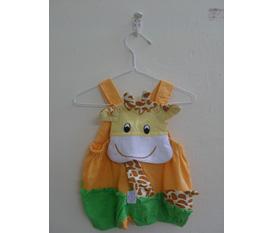 Thời trang cho bé yêu của bạn hè 2012