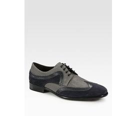 Giày Salvatore Feragamo hàng xách tay