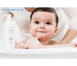 Combo: 1 chai sữa tắm 850ml 1 chai phấn thơm 125gr Giảm 40%. Chỉ Còn 69k