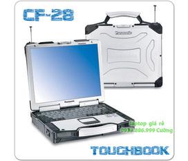 Bán laptop Cảm ứng Panasonic, chống va đập, thích hợp đi công trường, Wifi, giá rẻ 3,6tr