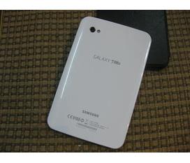 Bán Samsung GALAXY Tab P1000 Chick White Công ty HBH Máy đẹp 99% Pic..Pic..