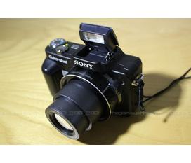 Bán máy ảnh Sony H10 siêu zoom nhỏ gọn hàng xách Japan