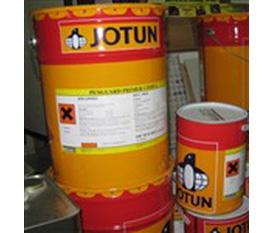 Cần Bán Sơn chống ăn mòn kim loại cho bề mặt Nhôm và Kẽm, Sơn sơn hai thành phần gốc epoxy