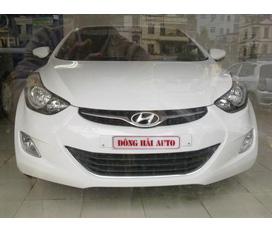 Hyundai Avante Sport 1.6 GDI Hàng nội địa Hàn Quốc Avante Model 2012 chất lượng số 1 Hàn Quốc
