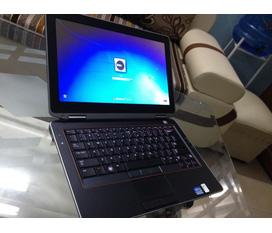 Laptop Dell Latitude E6320 dòng máy Doanh Nhân đẳng cấp và bền bỉ của Dell nhé