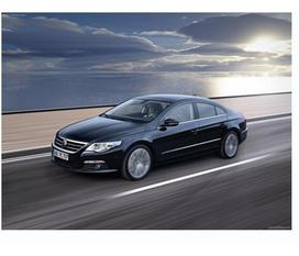TNHH Ô tô Đức Volkswagen Passat cc 2012 giá tốt đây