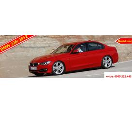 BMW Series 3 NEW 2012 đã có tại TPHCM giá tốt