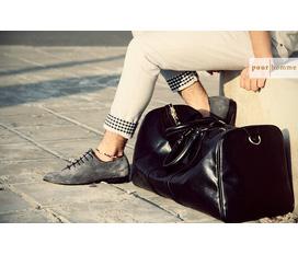 Khuyến mãi lớn 30% cho giày nam tại Pour Homme