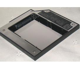 SATA 2nd HDD Hard Disk Drive caddy HP EliteBook 8440P