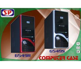 Thanh ly nhanh thùng core 2 dual E7400 giá 3tr5