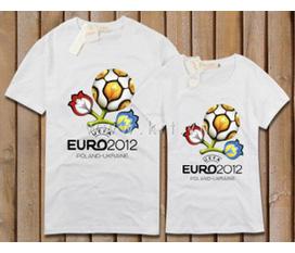 Update Mẫu Áo mới chào đón Euro 2012