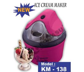 Máy làm kem Komasu KM 138