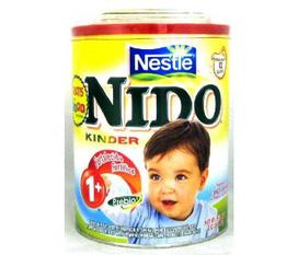 Sữa Nido 1 360g chống táo bón