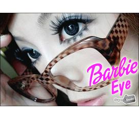 Kính giãn tròng cực to 15mm Barbie Eyes Hàng nhập khẩu trực tiếp từ Hàn Quốc giá cực rẽ chỉ 190.000 đ