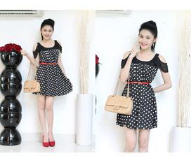 Váy, đầm, Jumsuit Thái Lan HOT TREND 2012
