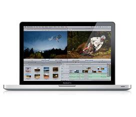 Bán macbook pro mb990