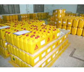 Sika, Vinkems, Basf, Nhà phân phối hóa chất xây dựng, hóa chất chống thấm, thi công chống thấm công trình xây dựng