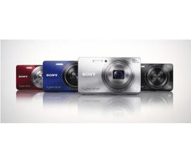 Máy ảnh Sony giá rẻ tại tphcm