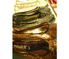 Hàng mới về Giày dép nữ, Sandal, Giày lưới, giày ren đẹp Giá cực rẻ Ship toàn quốc Mua 5 tặng 1 Click nhanh tay
