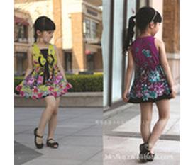 BÁN BUÔN, bán lẻ váy áo, đồ bộ, body..thời trang mang phong cách Hàn Quốc cho bé